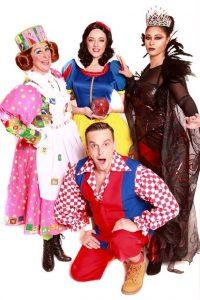 Snow White Pantomime