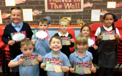 Friday Certificates 14.09.18