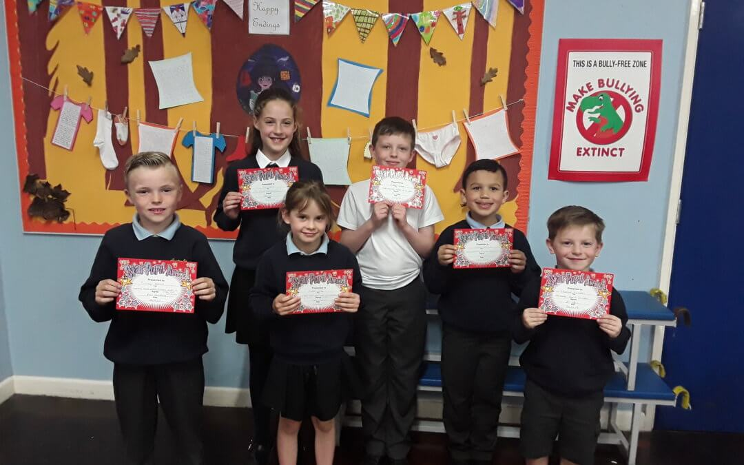 Friday Certificates