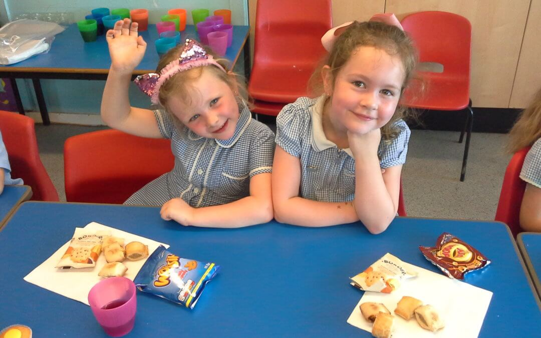 Year 1 Party