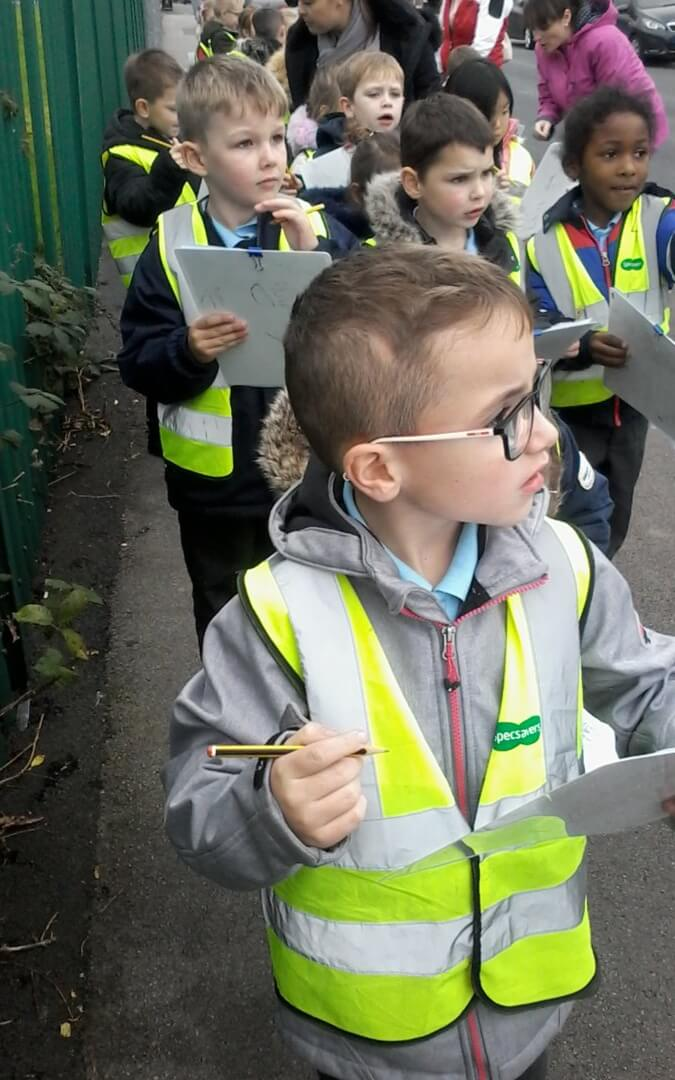 Year 1 – Geography Autumn 1
