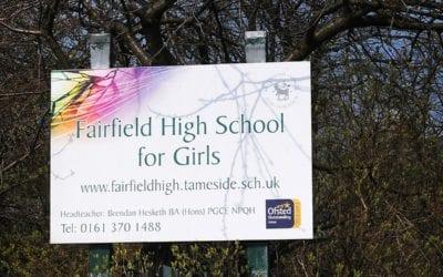 Fairfield High School Transition