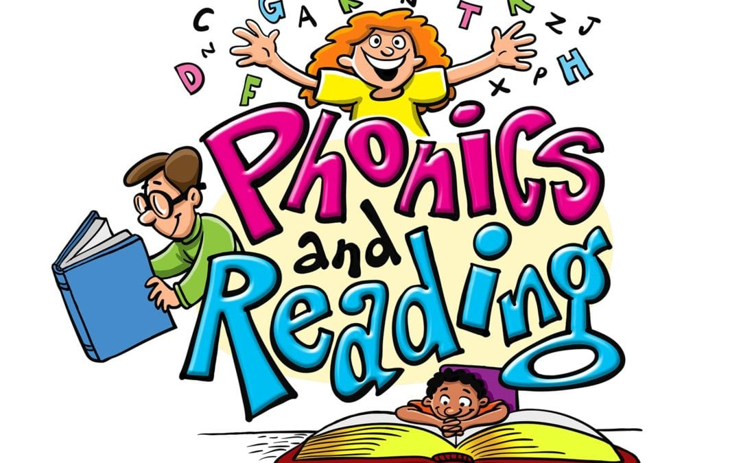 Phonics and Reading Activities for Year 1