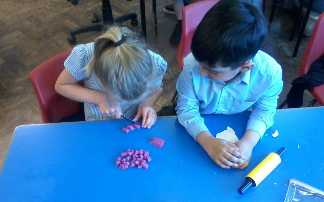 Year 1 – Design and Technology project