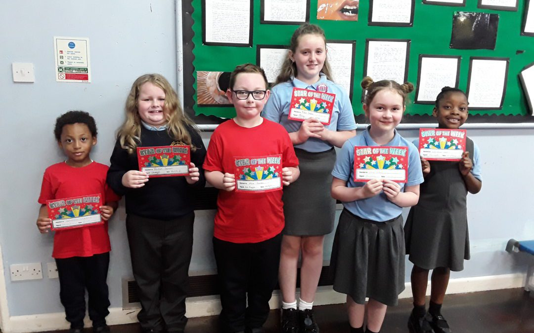 Friday Certificates 10.09.2021